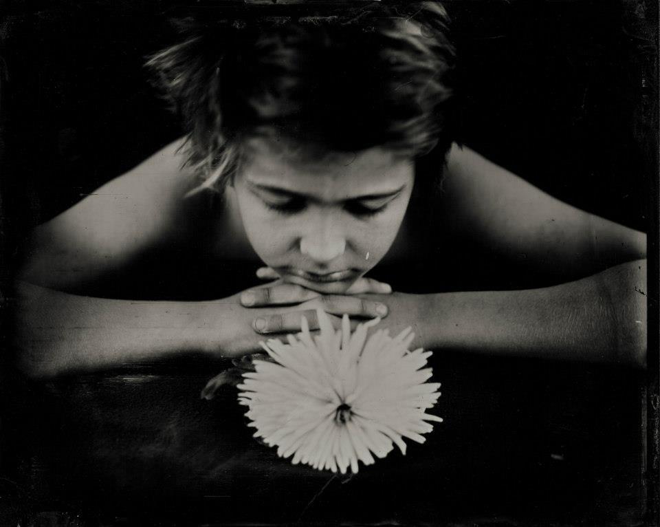 Deborah Parkin © Deborah Parkin