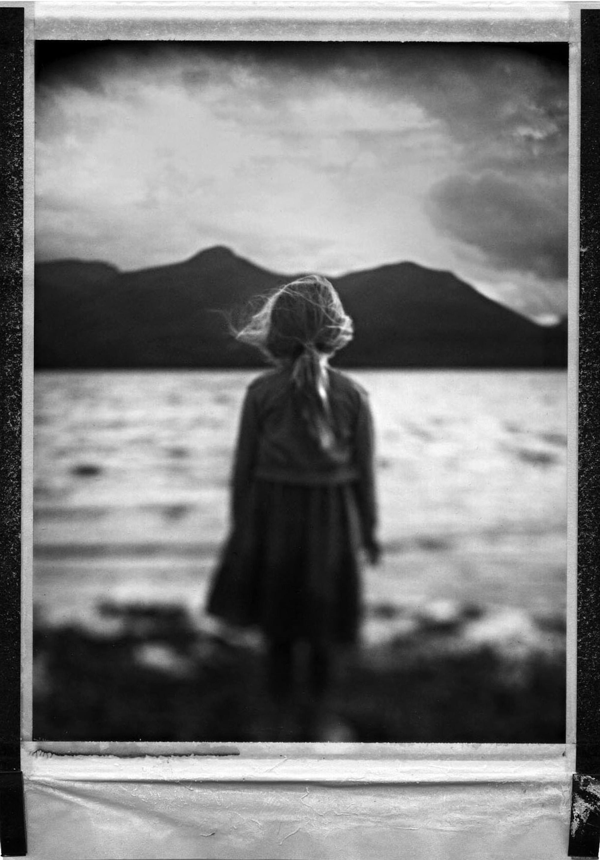 Deborah Parkin - Catbells © Deborah Parkin