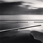 Michael Kenna - Sadakichi's Docks, Otaru, Hokkaido, Japan. 2012 © Michael Kenna