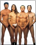 Mark Seliger - Red Hot Chilli Peppers Copyright © Mark Seliger/ Beetles + Huxley