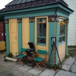 Siste Skanse - Exterior © Kristian O. Gundersen