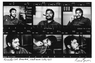 René Burri © René Burri/Magnum Photos