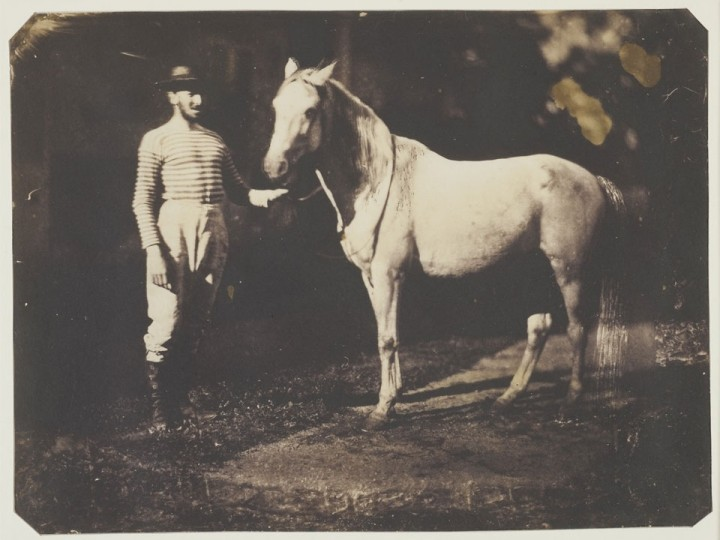 Salt and Silver: Early Photography 1840 – 1860 – Tate Britain