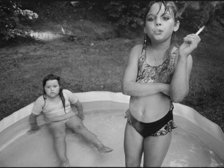 Engaging, stunning and truly unforgettable – Mary Ellen Mark