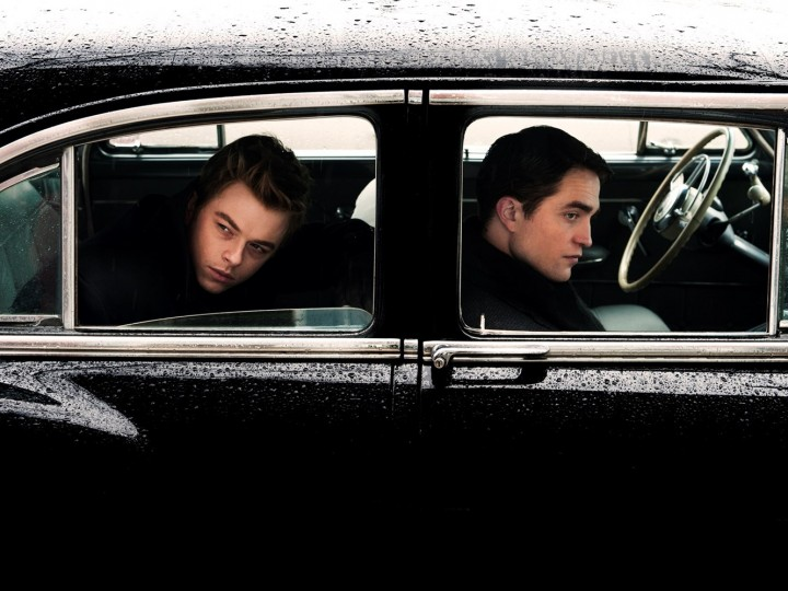 'Life' – The Story of James Dean and Dennis Stock