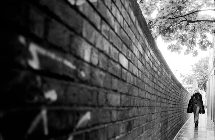 52 Photo Tips #17: Use leading lines