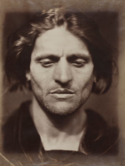 Iago, 1867, Julia Margaret Cameron © National Media Museum, Bradford