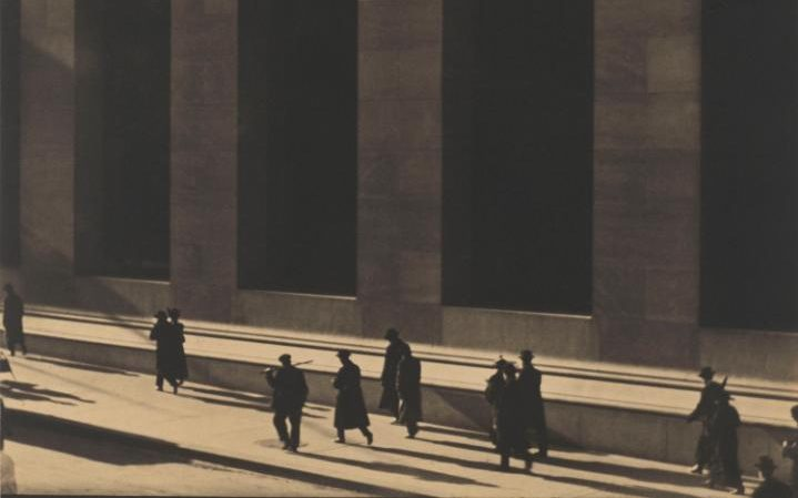 Paul Strand: Photography and Film for the 20th Century - Review Strand3-large_trans-5zwxg9SEwpaiVcnQ1zrqYR2a2J78rD5dQqDWTK91j1w Exhibitions Reviews
