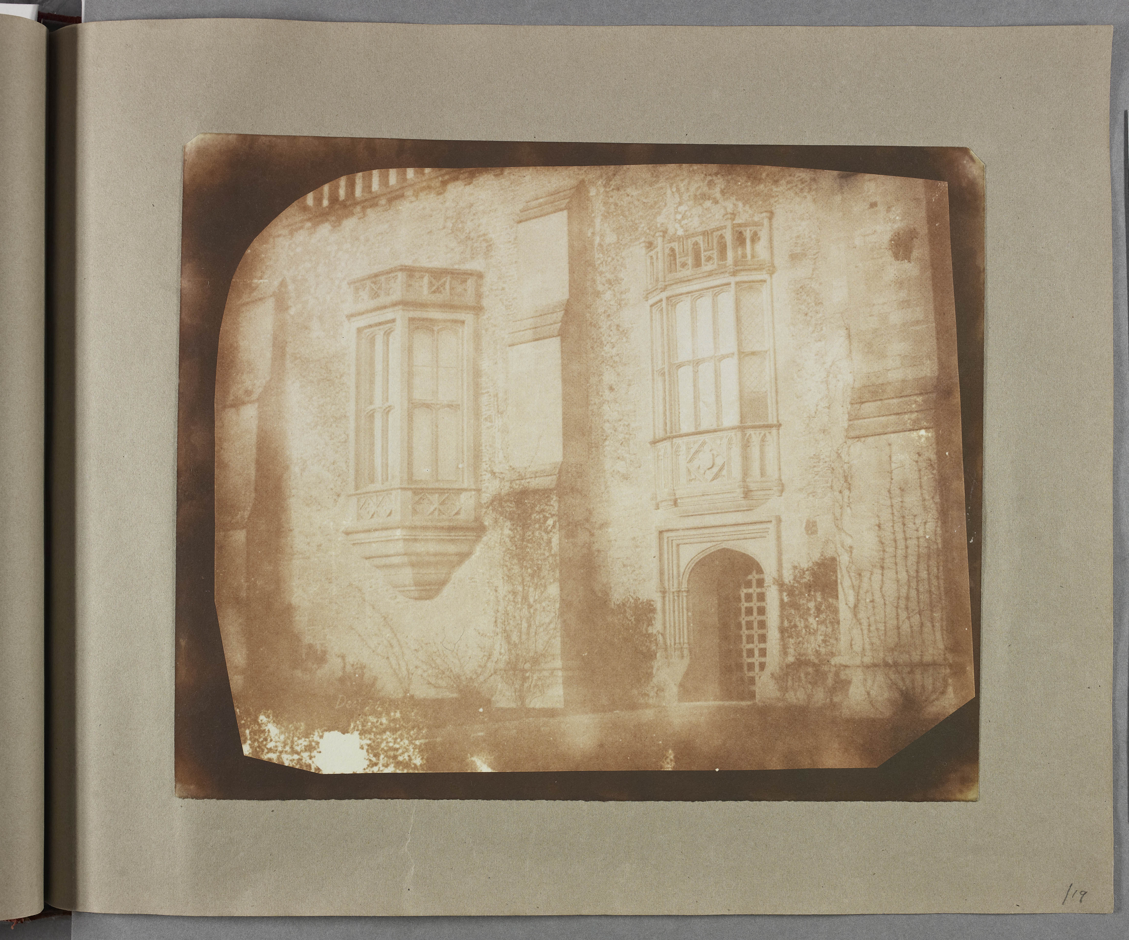 Fox Talbot: Dawn of the Photograph - Review 3 Exhibitions Reviews