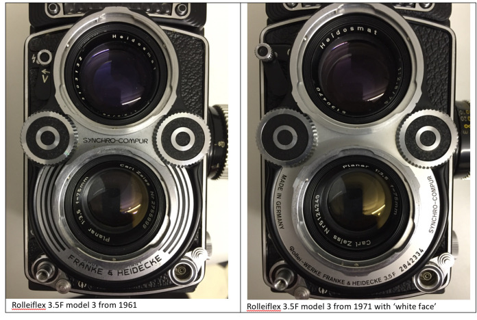 So, you want to buy a TLR Rolleiflex? Good choice! - Martin Reekie image5 Cameras