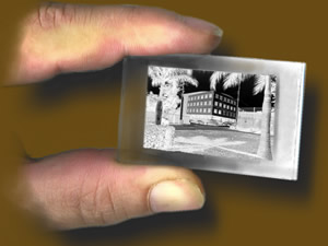 how to make your own glass plate film s not dead